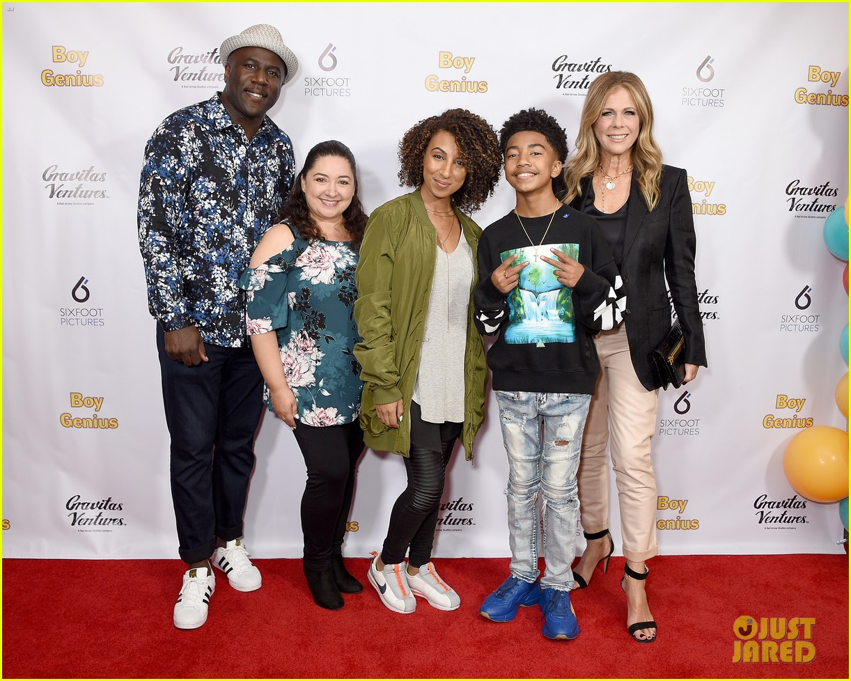 miles brown premieres boy genius 03