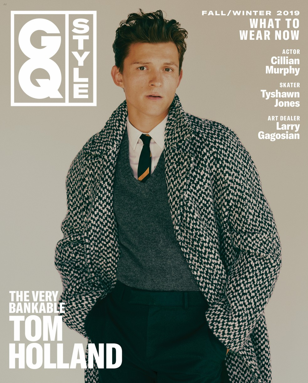 tom holland gq style cover quotes 02