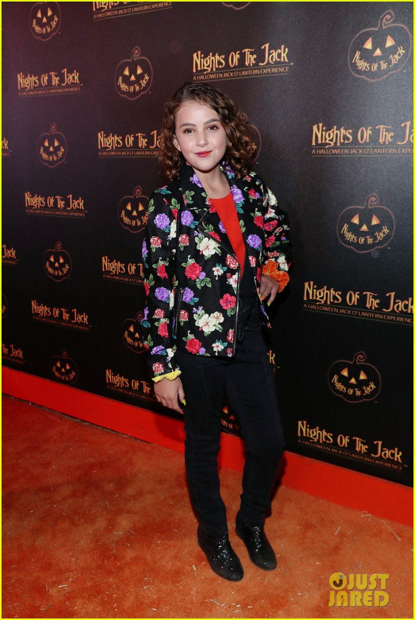 anne winters celebrates halloween after grand hotel cancellation 15