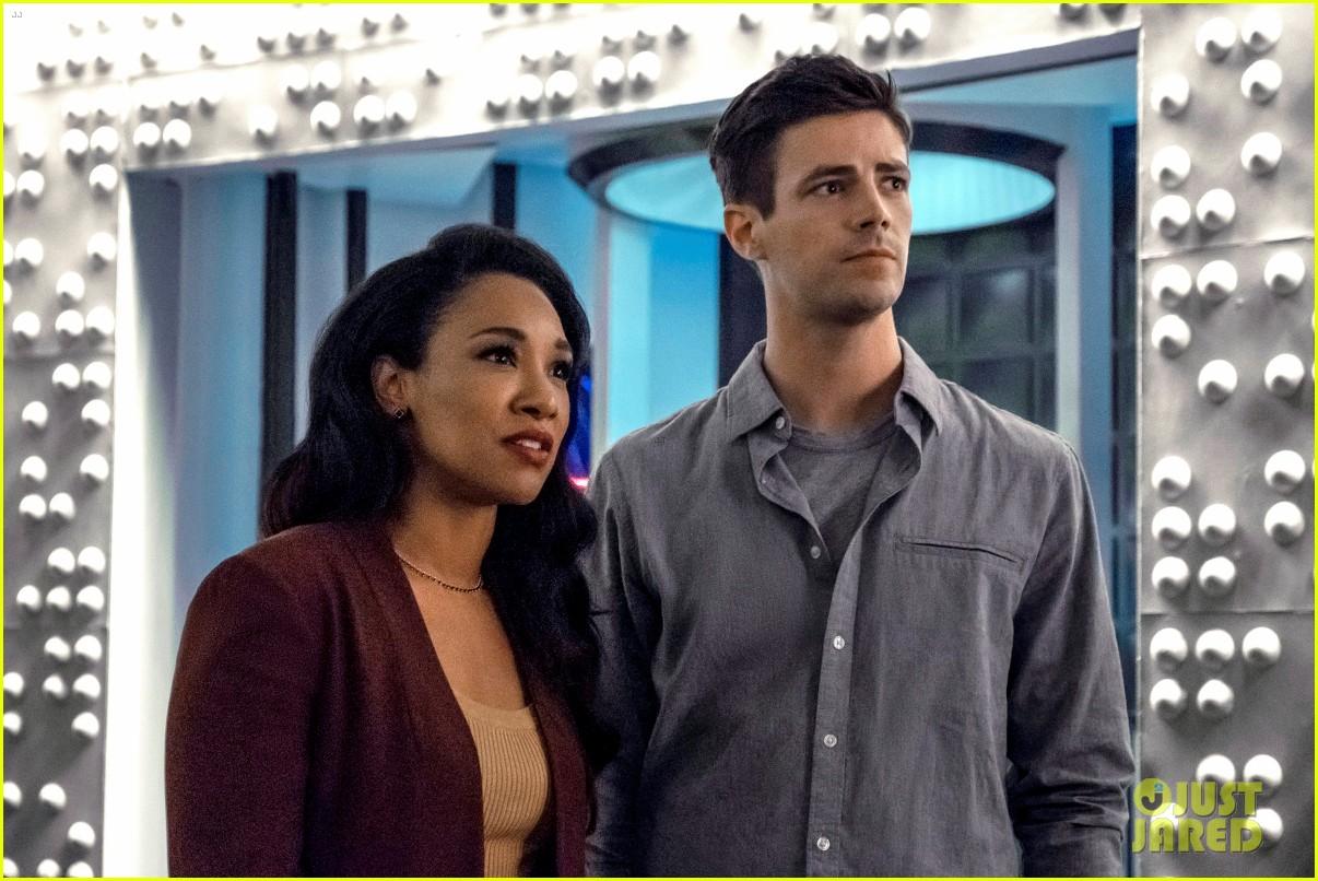 barry iris got devastating news in season 6 premiere 01