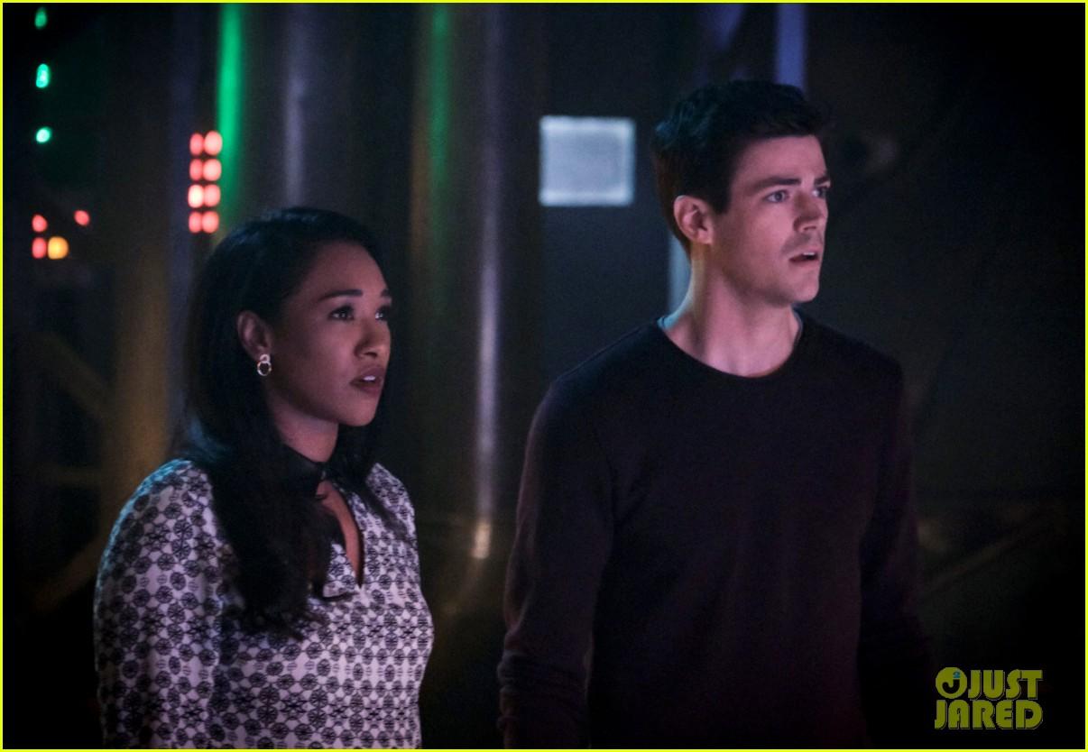 barry iris got devastating news in season 6 premiere 02