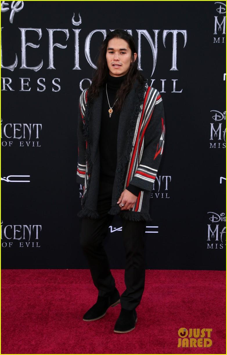 Hayley Orrantia Booboo Stewart More Disney Stars Step Out