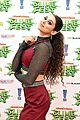 kira kosarin max harvey new hope club nickelodeon slimefest orange carpet 02