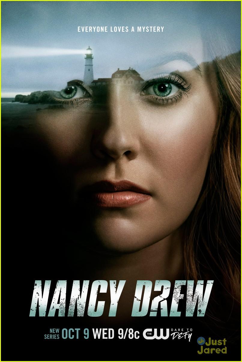 nancy drew season premiere kennedy quote 06