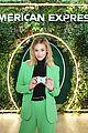 lili reinhart keke palmer amex green card event 08