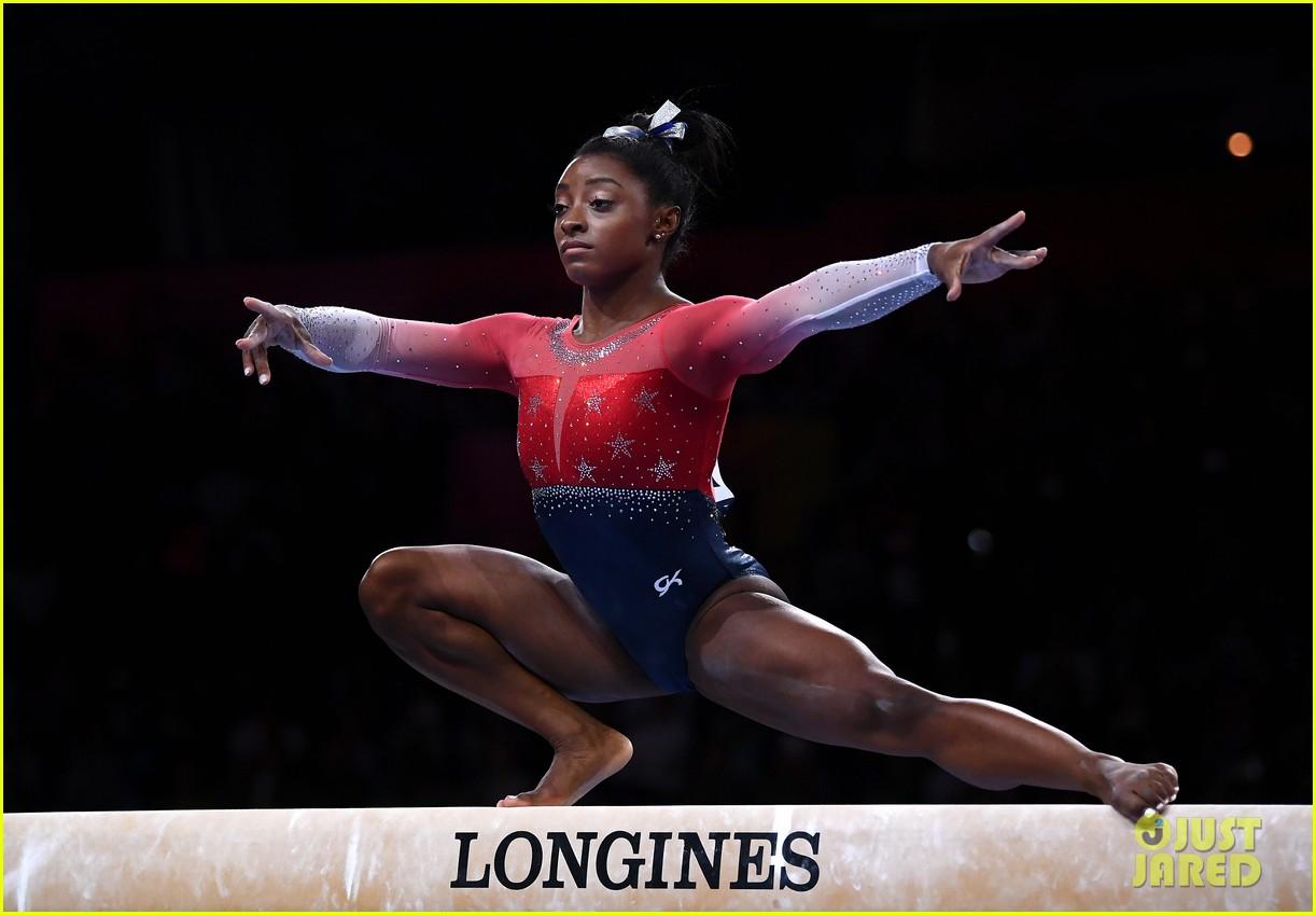 simone biles makes history at fig artistic gymnastics world championship 03