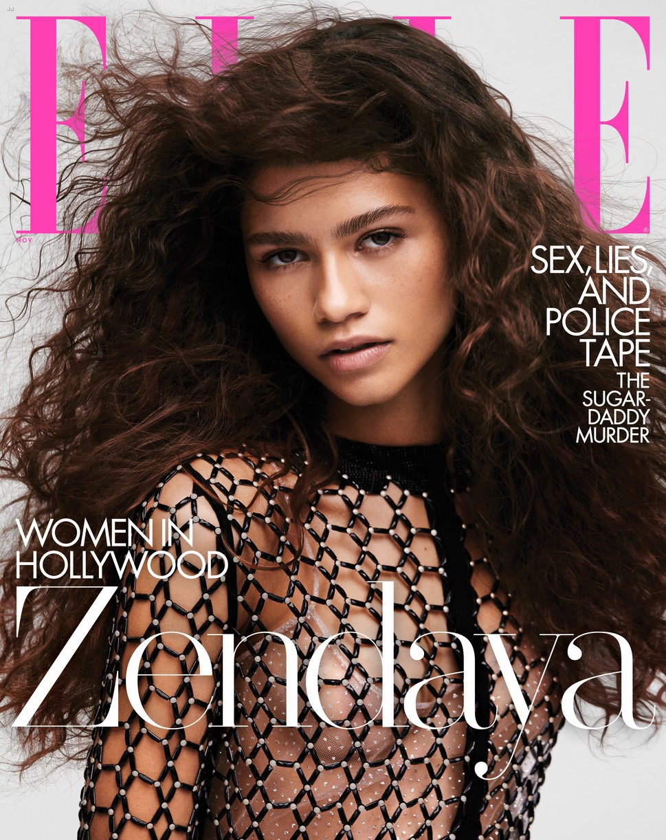 zendaya elle women hollywood issue queen slim 01