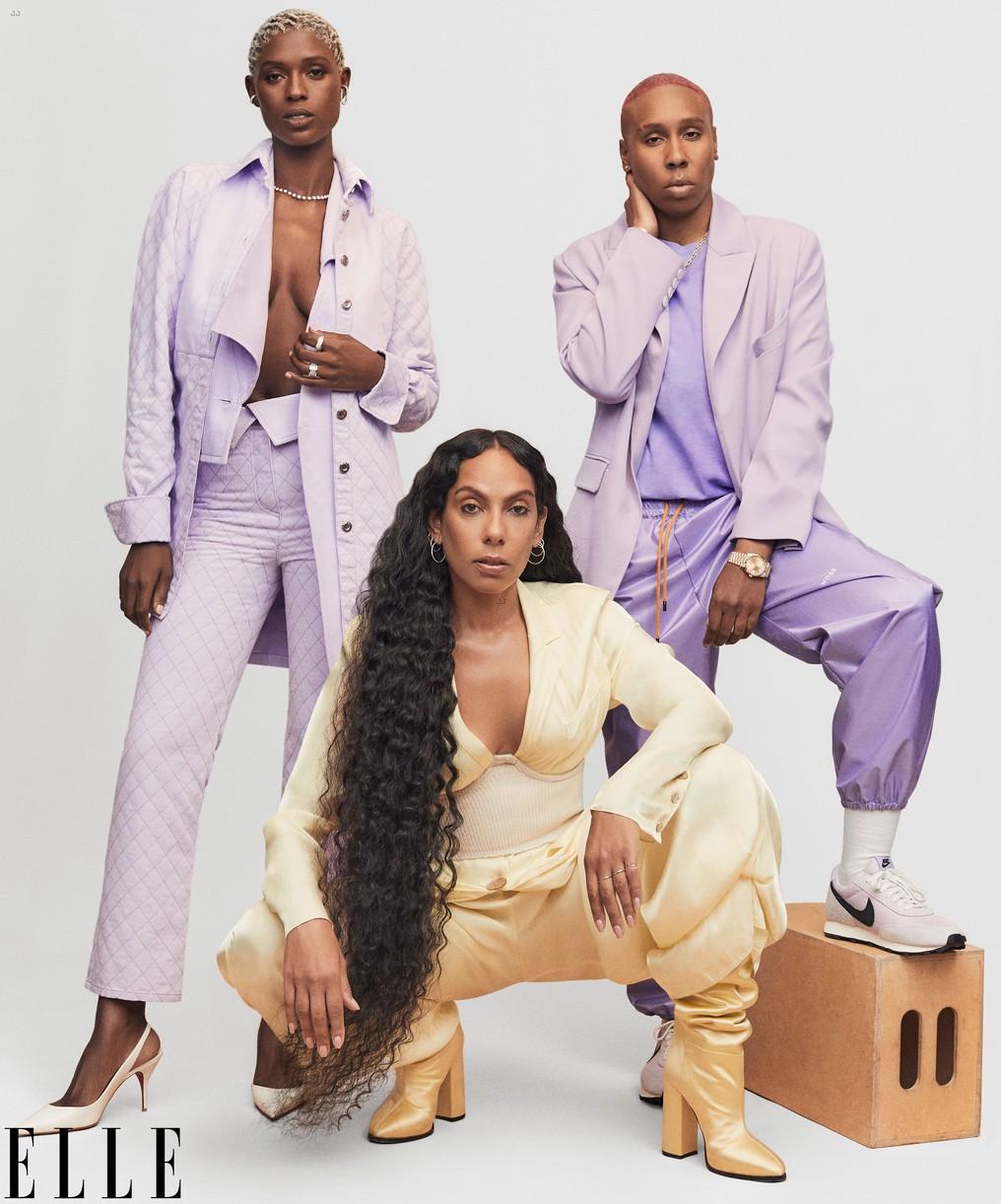 zendaya elle women hollywood issue queen slim 03
