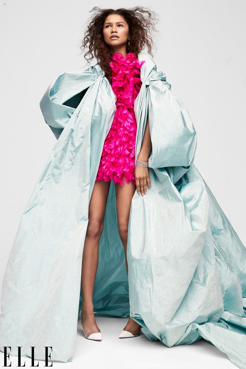 zendaya elle women hollywood issue queen slim 05