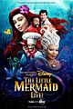 aulii cravalho red wig aerials mermaid live 04