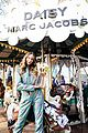 kaia gerber bailee madison landry bender more daisy marc jacobs event 36