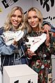 lisa lena celebrate new shoe collection and be yourself not liked campaign 02
