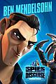 spies in disguise trailer posters 05
