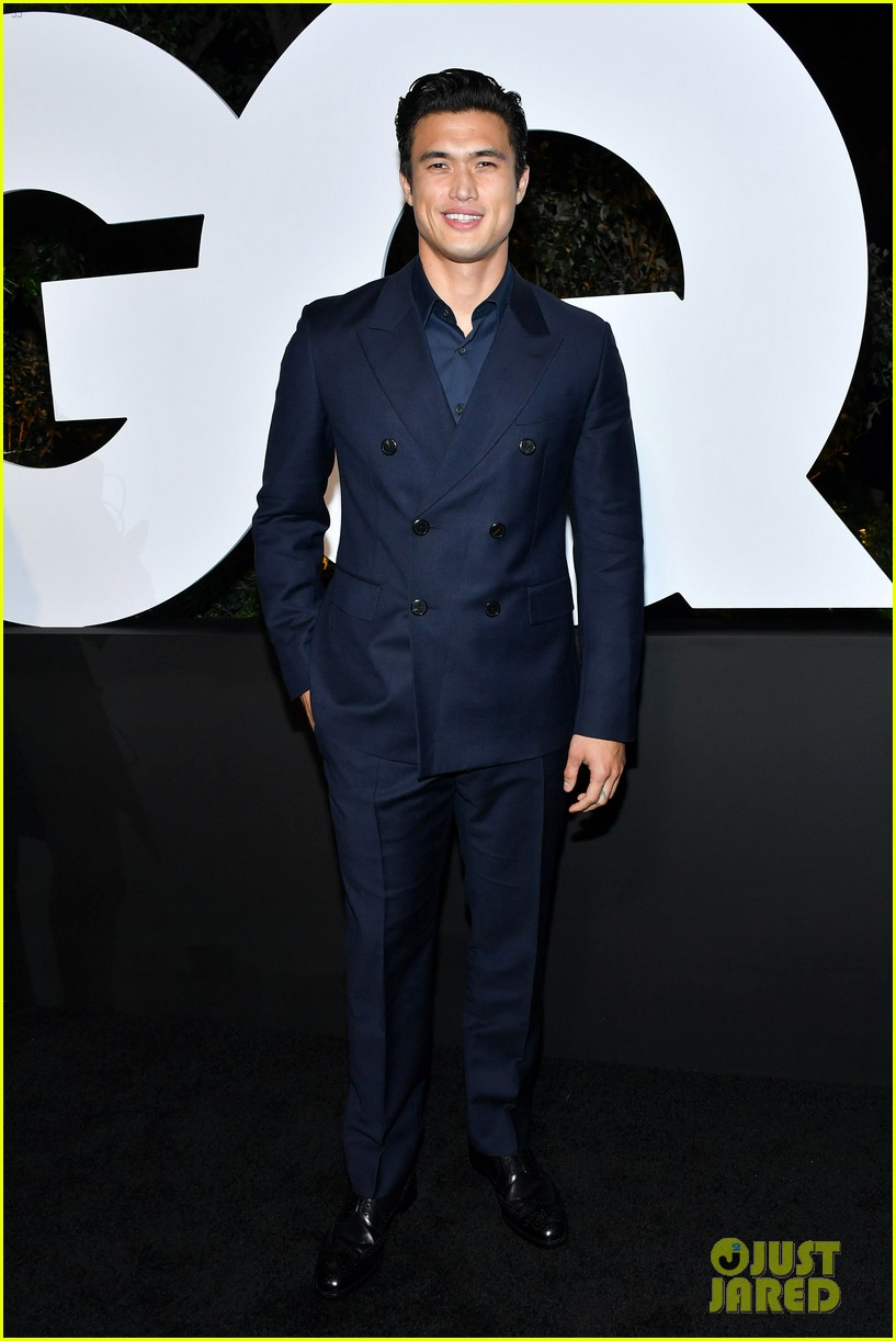 charles melton cody simpson more show style at gq men of the year celebration 01