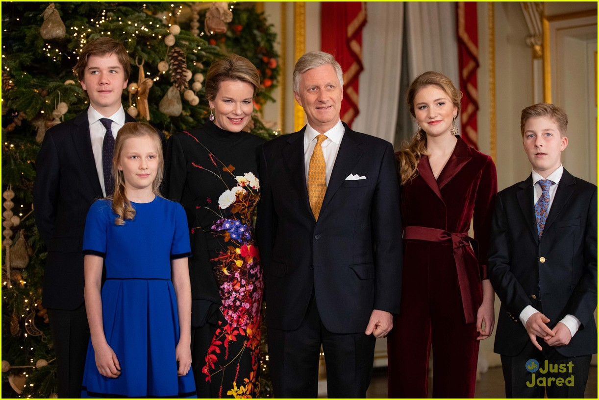 Princess Elisabeth of Belgium Was