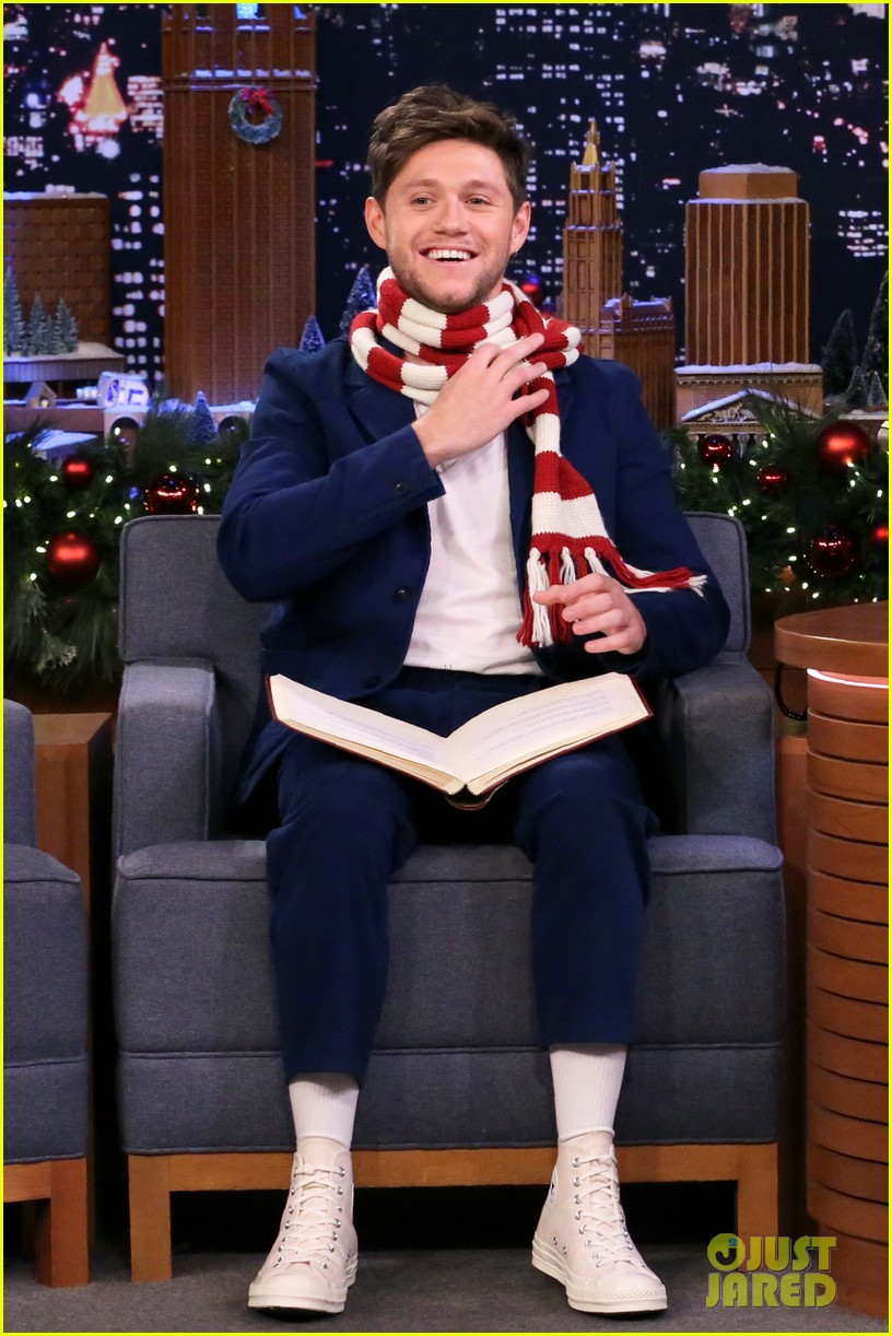 niall horan on fallon 01