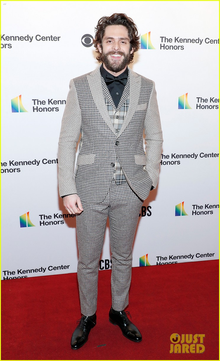 jonas brothers carrie underwood kennedy center honors 02