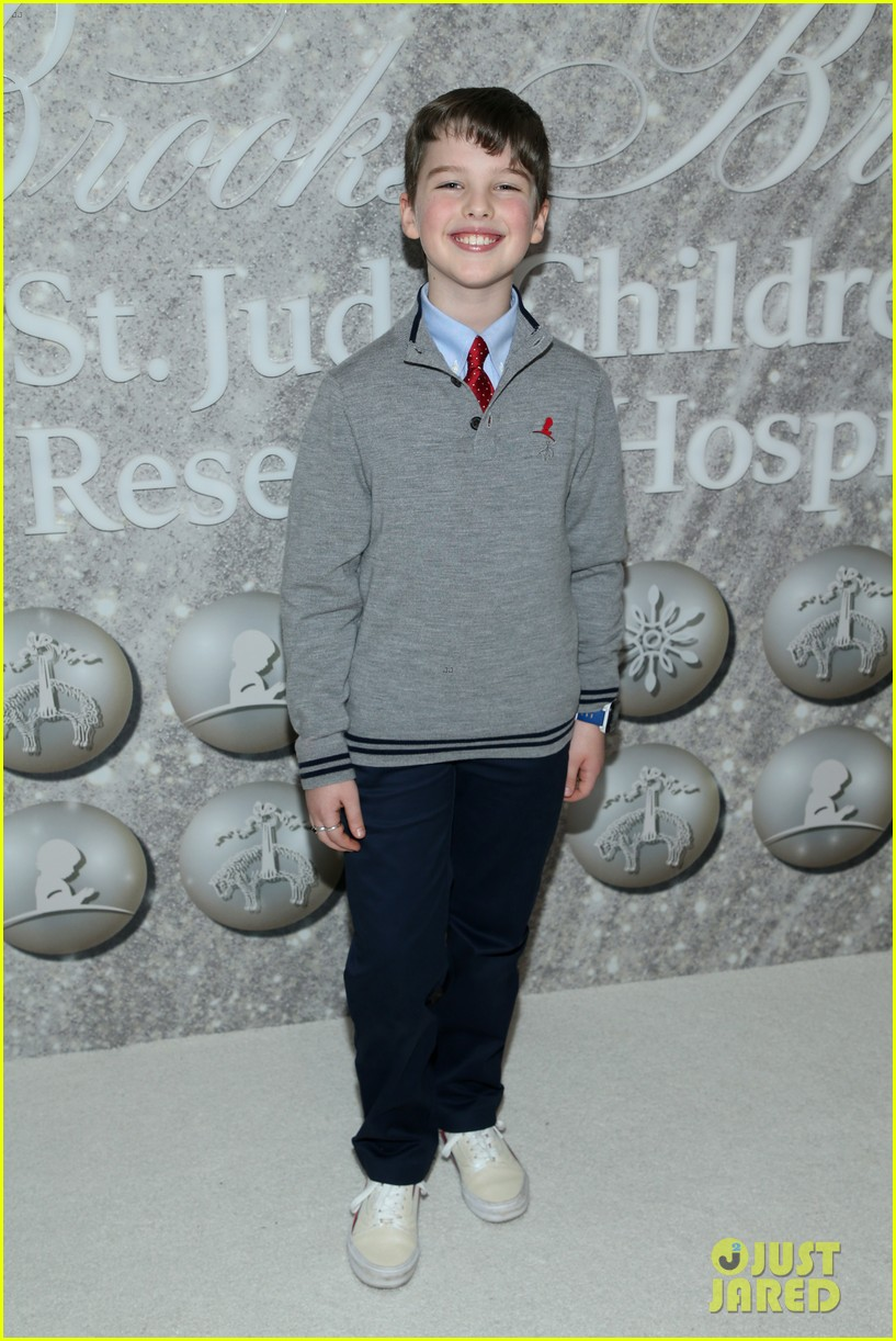 karan brar joel courtney brooks brothers event 26