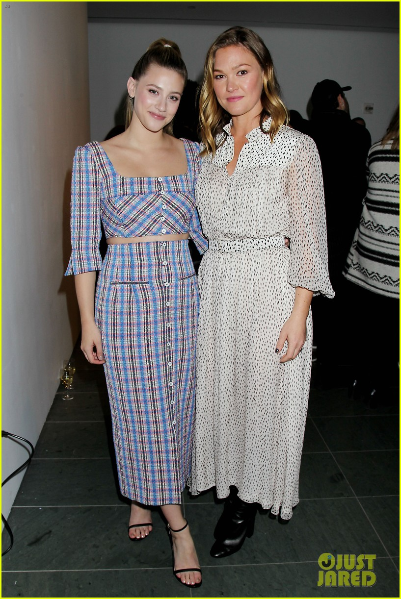 lili reinhart was moved by melissa benoist domestic violence video 01