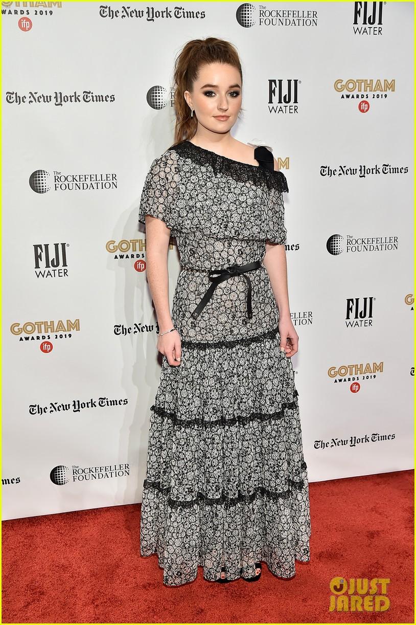 lili reinhart keke palmer kaitlyn dever more step out for gotham awards 2019 04
