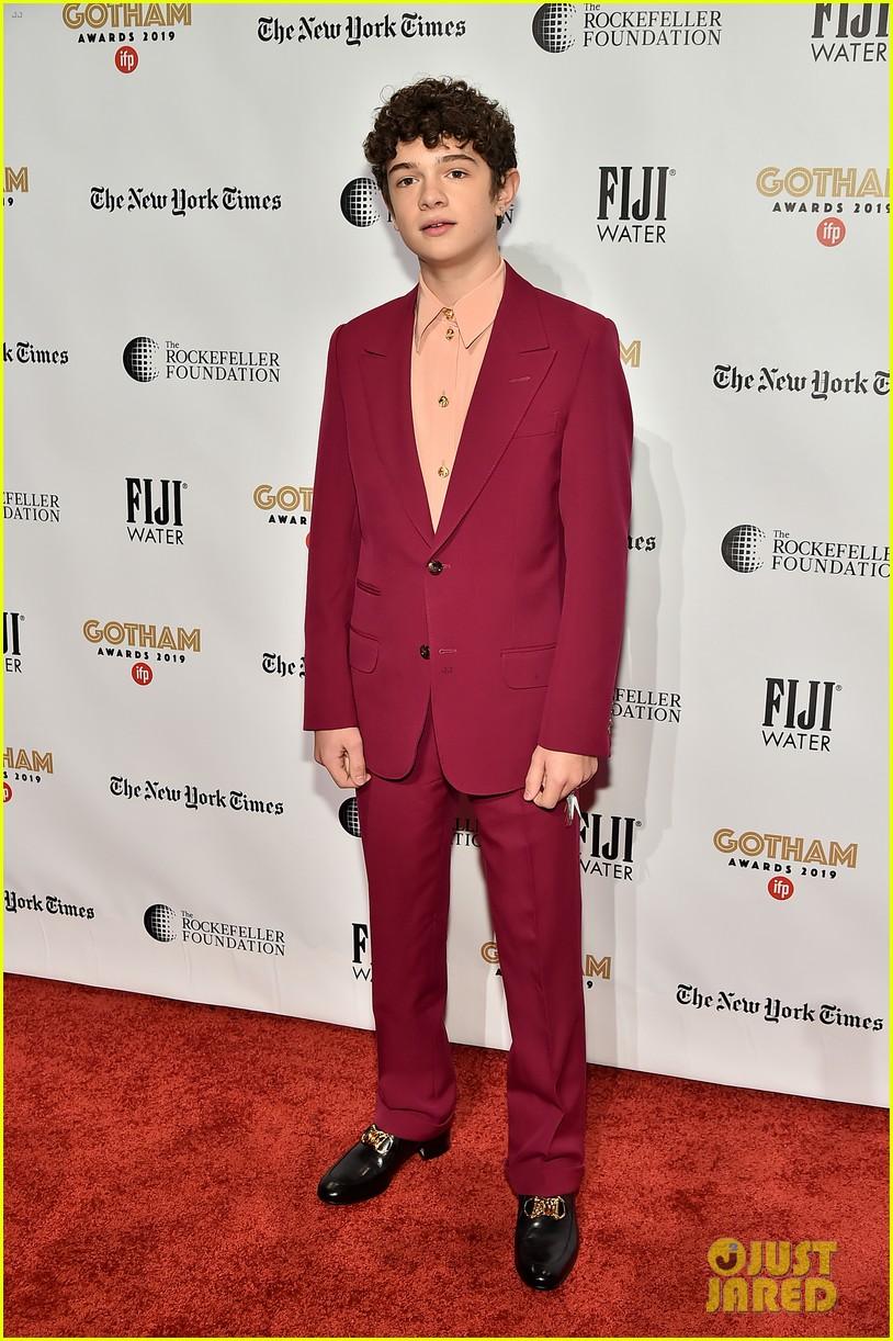 lili reinhart keke palmer kaitlyn dever more step out for gotham awards 2019 05