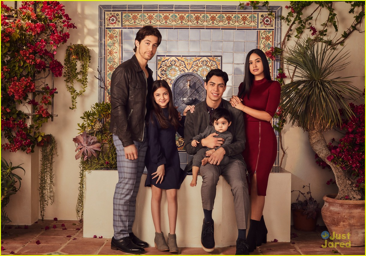 po5 cast thanks fans watching first episodes 02