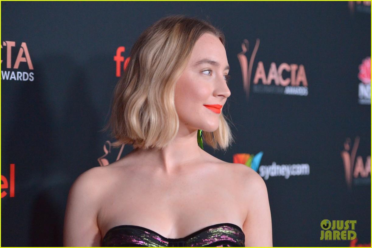 saoirse ronan aacta awards best actress pics 06
