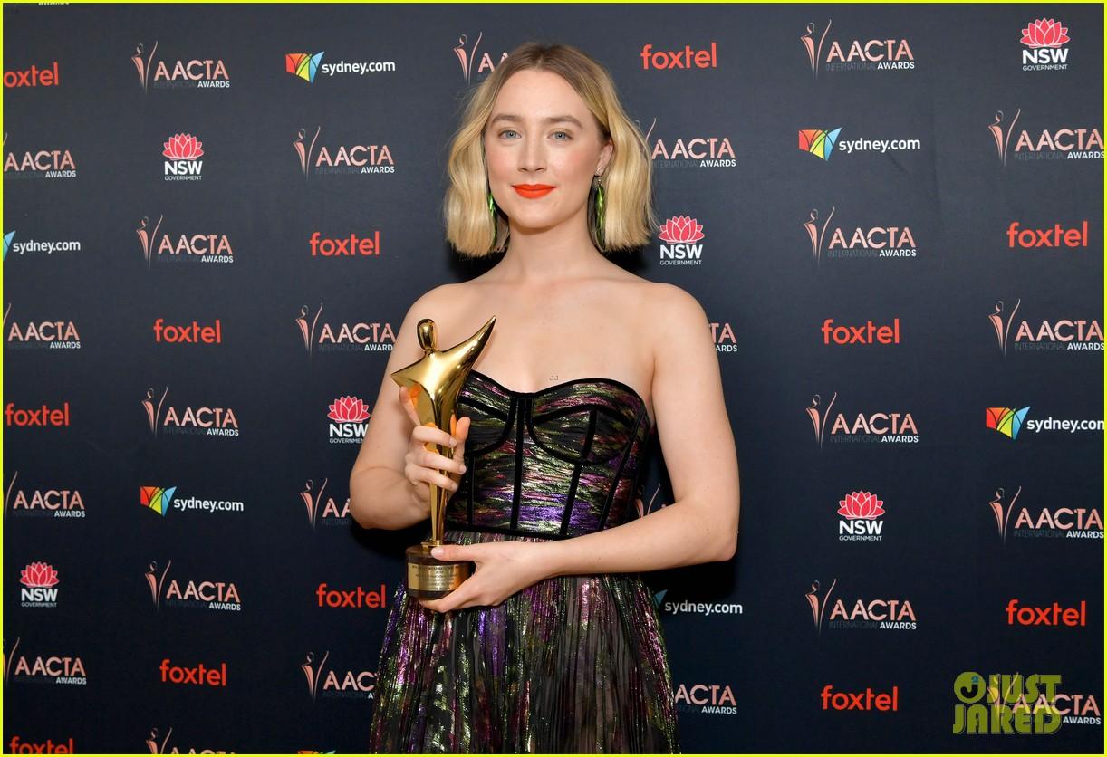 saoirse ronan aacta awards best actress pics 08
