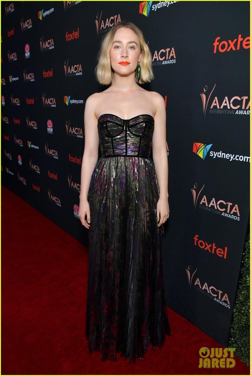 saoirse ronan aacta awards best actress pics 18