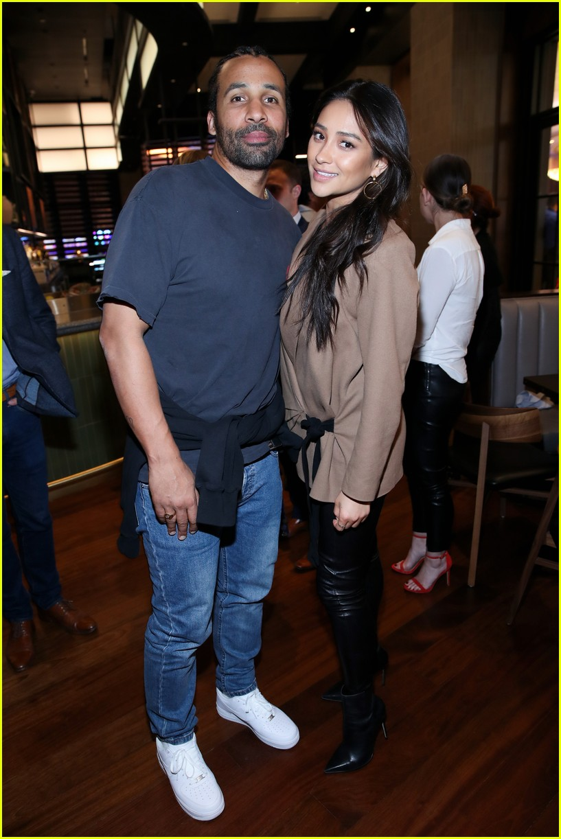 shay mitchell matte babel streaming tv event 01