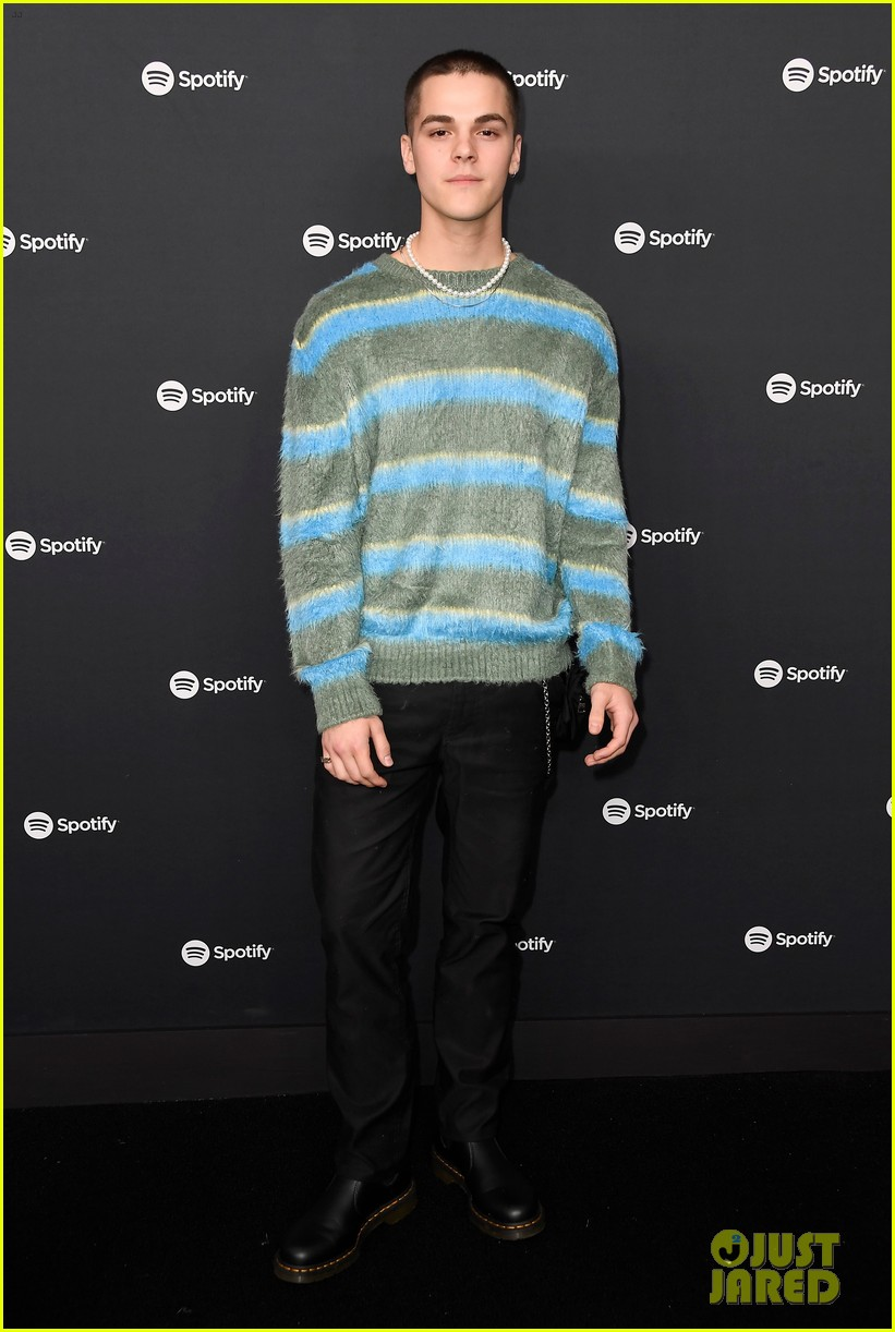 spotify best new artist party 46
