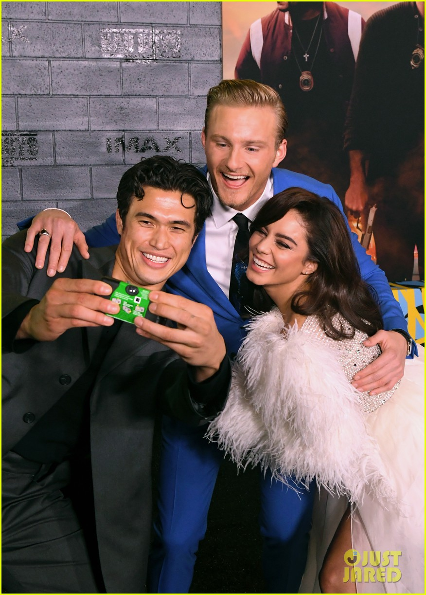 could there be bad boys spinoff with vanessa hudgens charles melton alexander ludwig 04