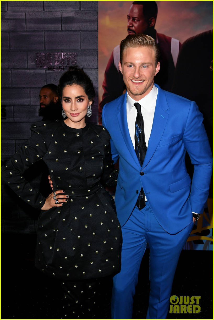 could there be bad boys spinoff with vanessa hudgens charles melton alexander ludwig 16