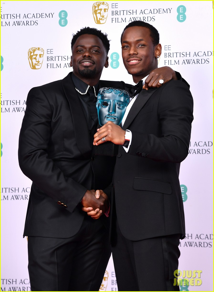 michael ward wins baftas kaitlyn dever jack lowden more 11