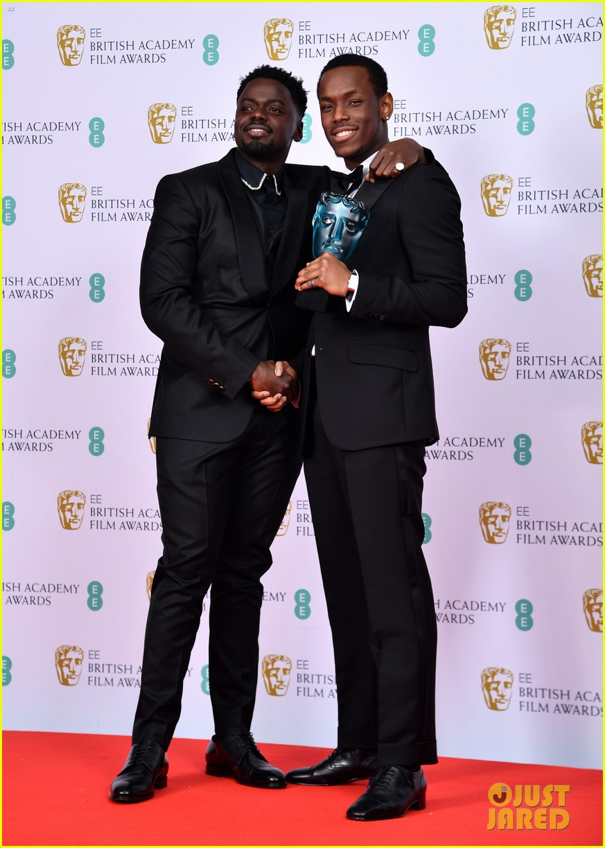michael ward wins baftas kaitlyn dever jack lowden more 12