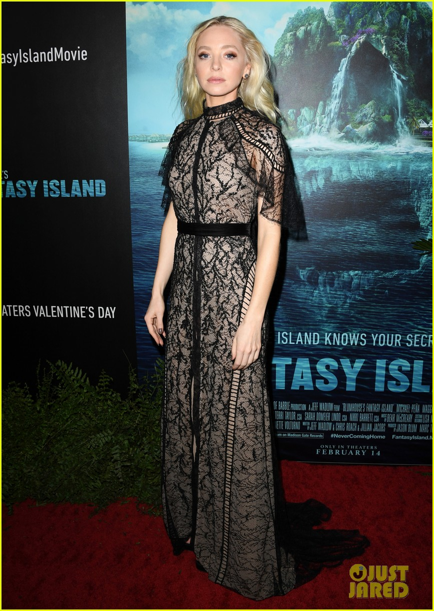 lucy hale fantasy island premiere 04