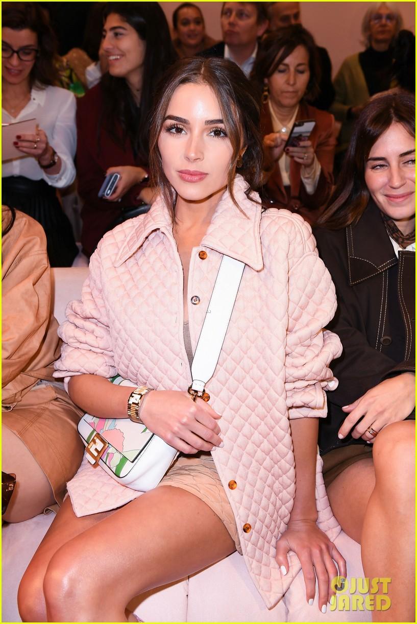 lucy hale olivia palermo more attend fendi fashion show 01