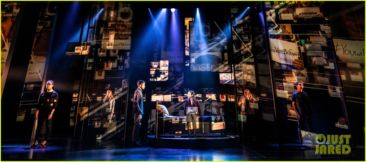 jordan fisher gabriella carrubba sing if i could tell her from dear evan hansen watch now 06