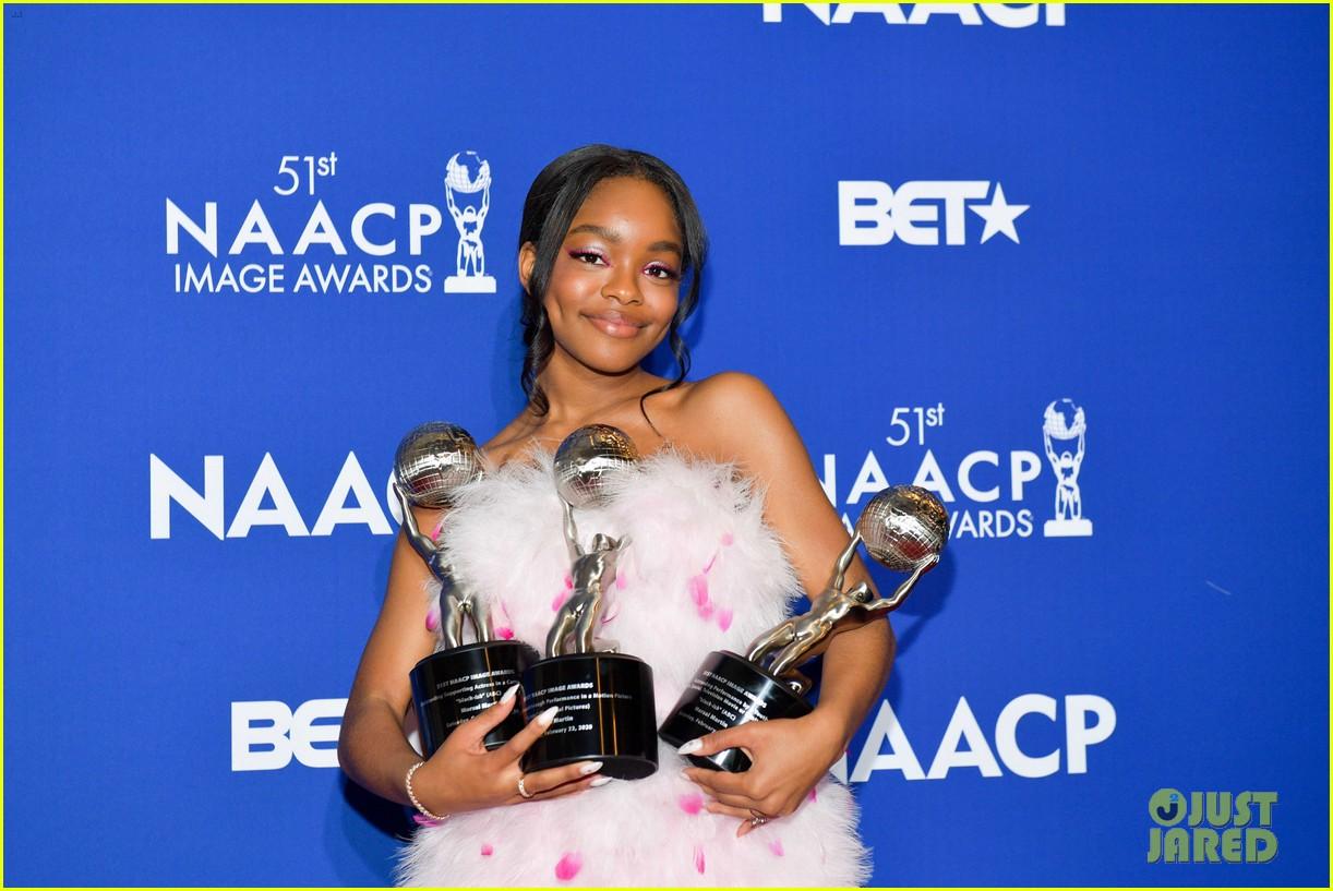marsai martin wins big at naacp image awards 2020 04