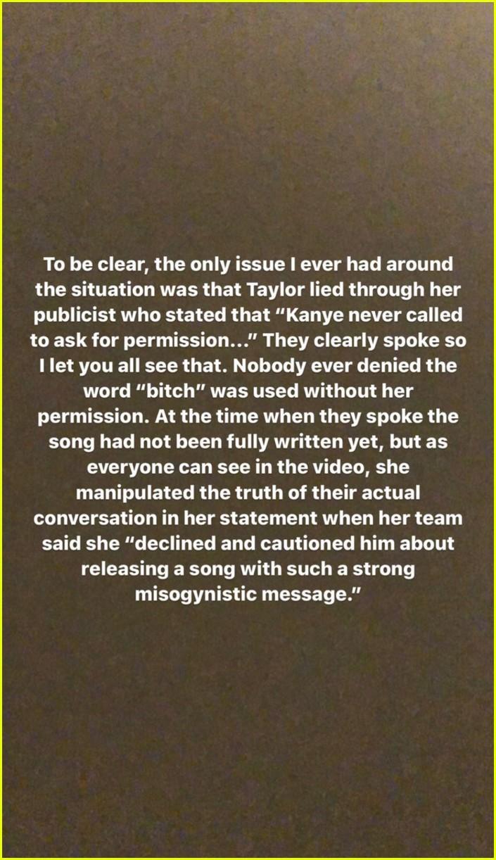 kim kardashian says taylor swift is lying 02
