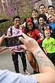 zombies 2 cast have fun filled day at disneyland 12