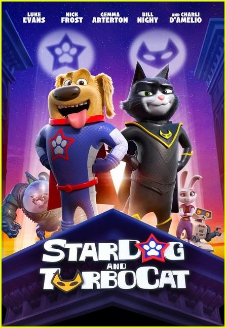 charli damelio stardog turbocat trailer 03.