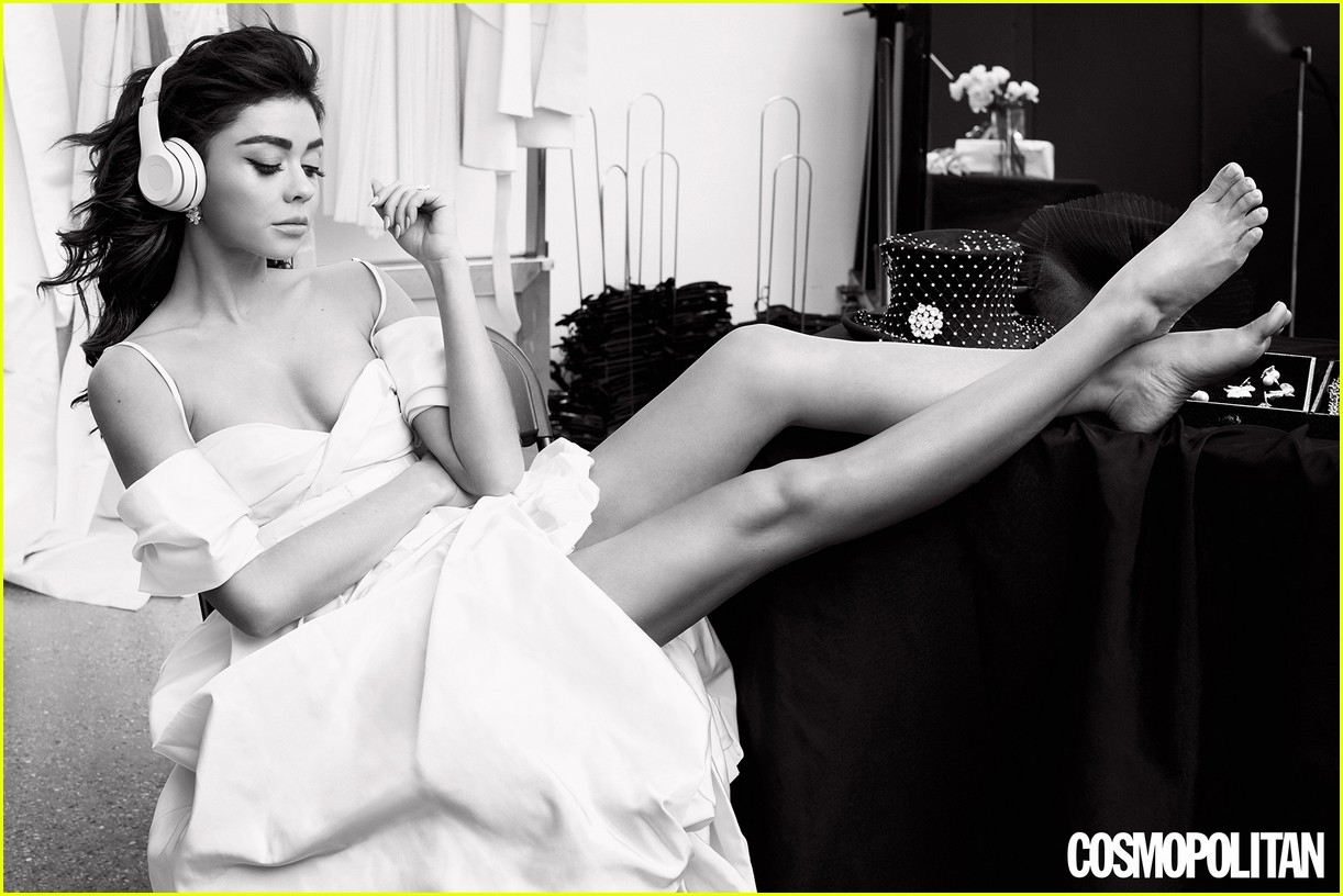 sarah hyland wells adams marriage four days after we made things official 04