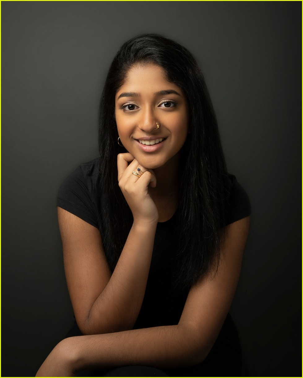get to know maitreyi ramakrishnan with these 10 fun facts 01