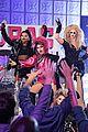 hayley kiyoko madison beer compete on rupauls secret celebrity drag race 03