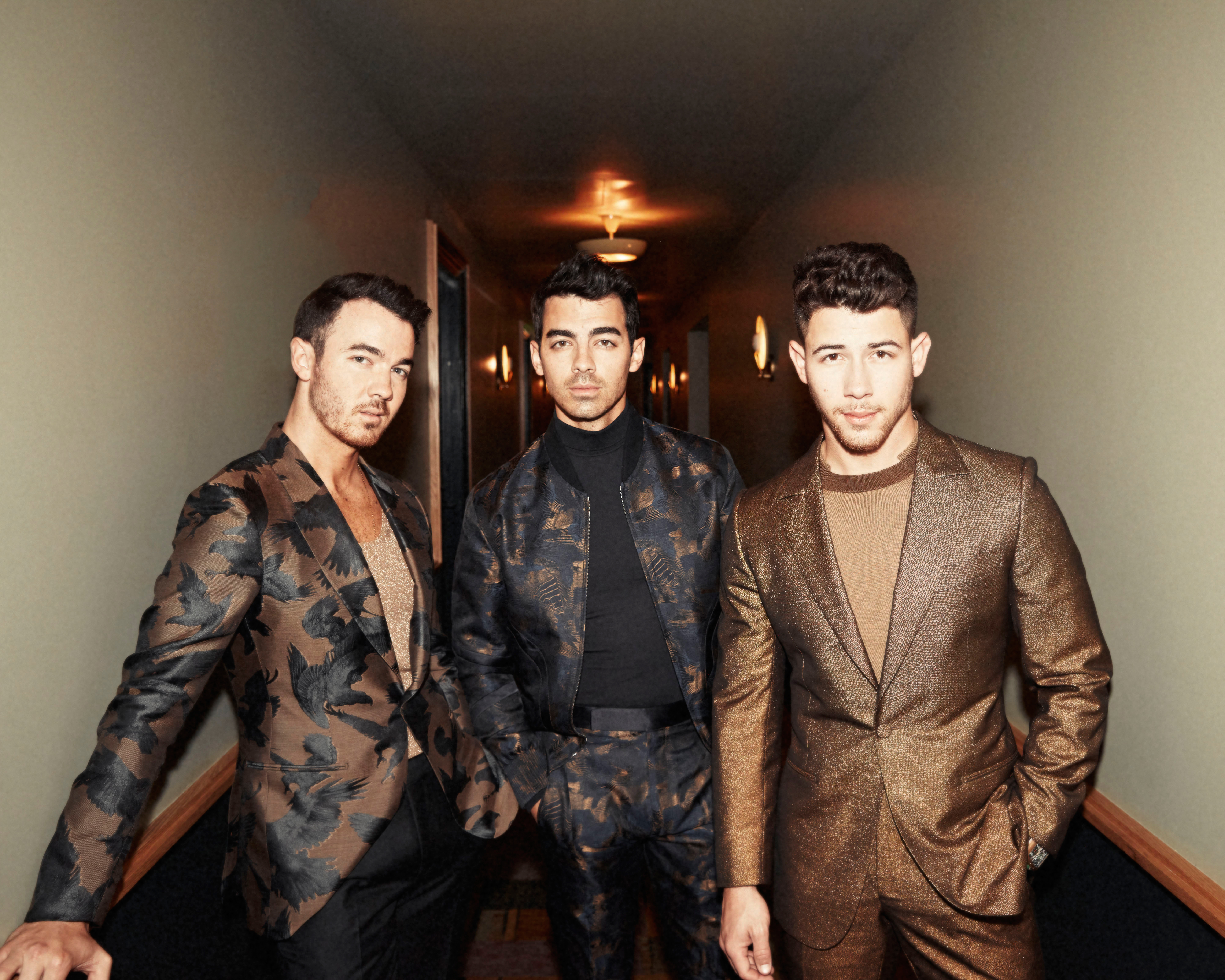 jonas brothers new songs x five more minutes 01