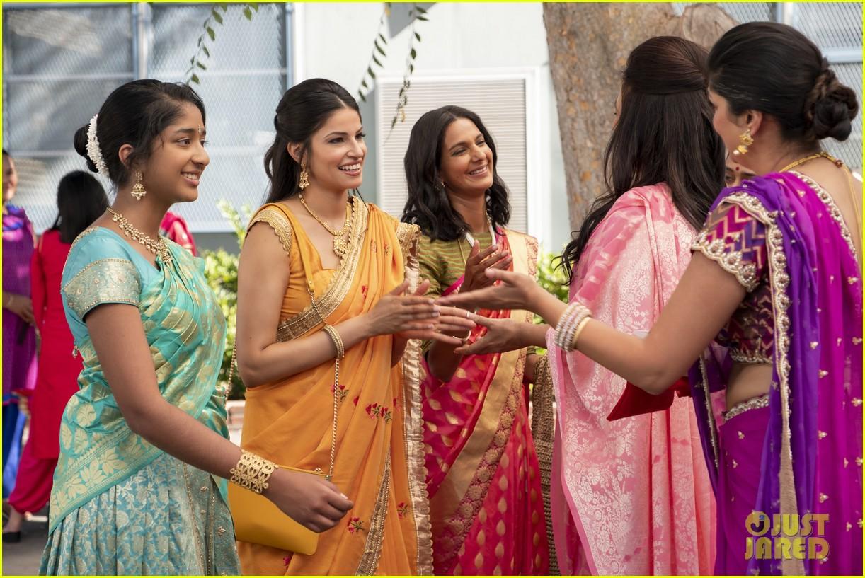 maitreyi ramakrishnan name importance never second season 04