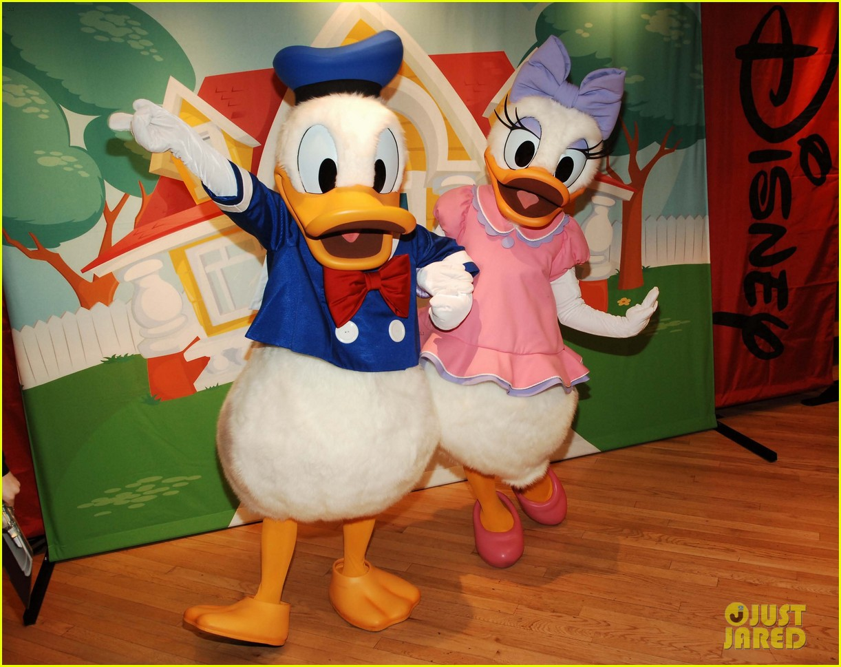 happy birthday donald duck celebrate with this disney plus watch list 02