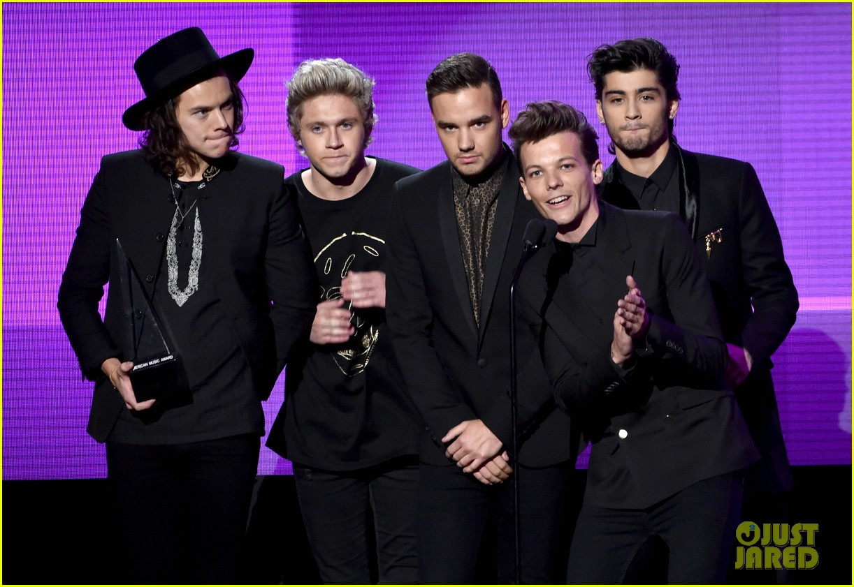 one direction celebrates 10 year anniversary with special video 05