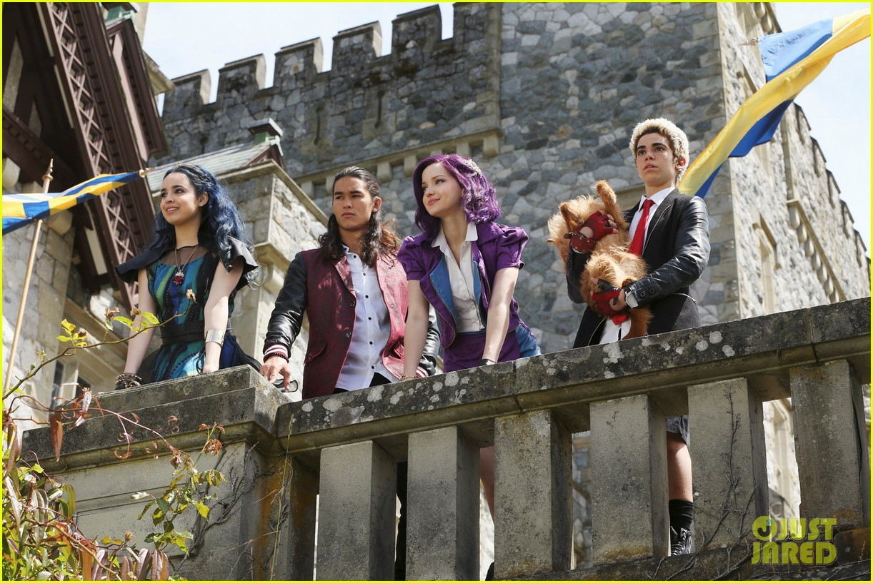 descendants celebrates five year anniversary 04